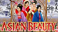 Бесплатный автомат Asian Beauty